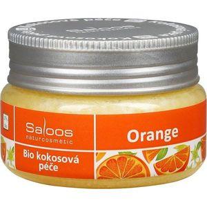 Kokosový olej - Orange vyobraziť