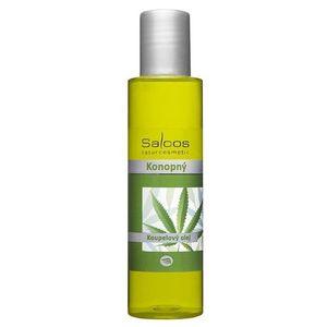 Olej do kúpeľa SALOOS vyobraziť