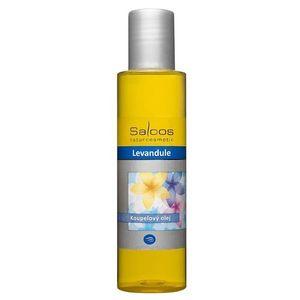 Levanduľa - olej do kúpeľa vyobraziť