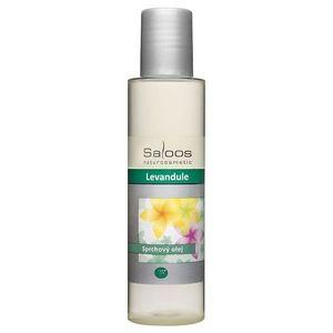 Levanduľa - sprchový olej vyobraziť