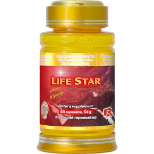 Life Star vyobraziť