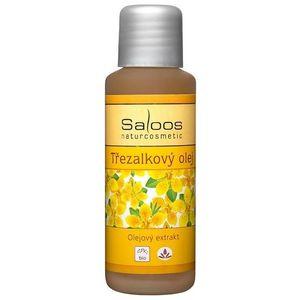 Bio olejové extrakty SALOOS vyobraziť