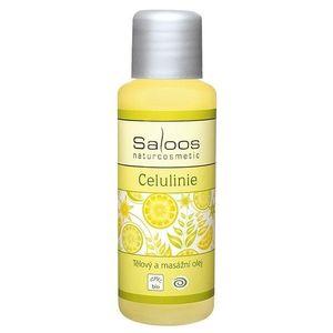 Masážny olej - Celuline - celulitída vyobraziť