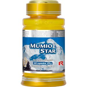 Mumio Star vyobraziť