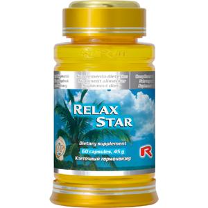 Relax Star vyobraziť