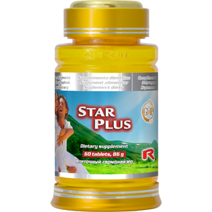 Star Plus vyobraziť