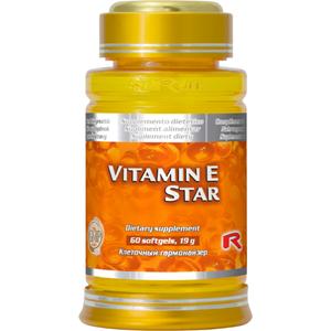 Vitamín E Star vyobraziť