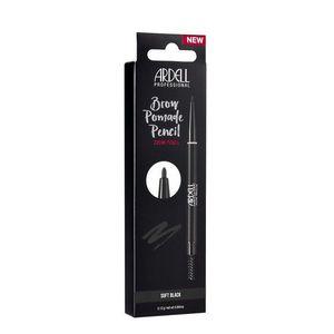 ARDELL Pomáda na obočí v tužce Soft Black 0, 12gr vyobraziť