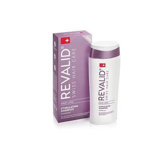 Revalid Stimulating Shampoo 200 ml vyobraziť