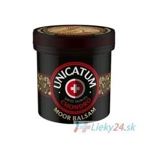UNICATUM Chondro - rašelinový balzam 250 ml - Herbamedicus - T00913 vyobraziť