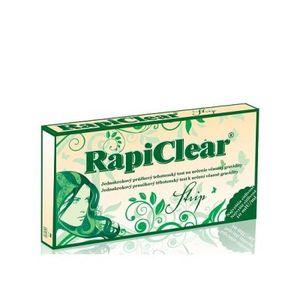 RapiClear Tehotenský test Strip 1 ks vyobraziť