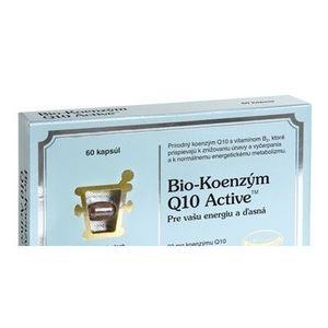 Pharma Nord Bio-Koenzým Q10 Active 60cps vyobraziť