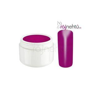 Raj nechtov Farebný UV gél NEON - Purple - Fialový 5ml vyobraziť
