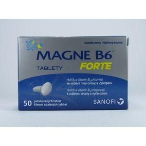 Magne B6 vyobraziť