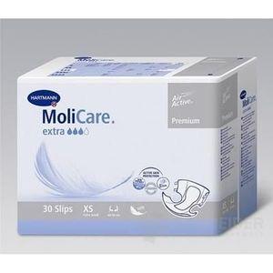 MoliCare Premium Soft Extra XS 30 ks vyobraziť