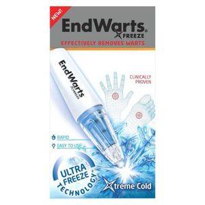EndWarts Freeze plyn na odstránenie bradavíc 7, 5 g vyobraziť