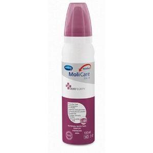 MoliCare SKIN Ochranná pena na pokožku (fialová rada) 100 ml vyobraziť