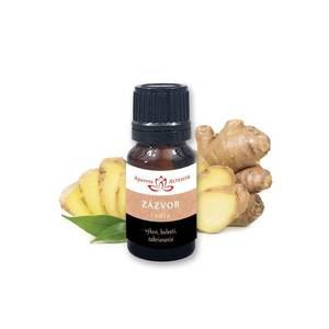 Altevita Zázvor, esenciálny olej 10 ml vyobraziť