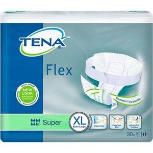 Tena Flex Super XL 30 ks vyobraziť