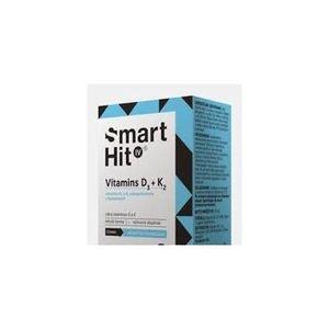 SmartHit IV D3 + K2 roztok 30 ml vyobraziť