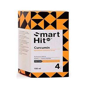 SmartHit IV Curcumin roztok 150 ml vyobraziť