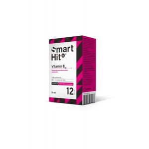 SmartHit IV B12 roztok 30 ml vyobraziť