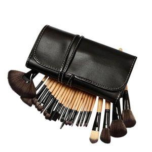 Štětce na makeup vyobraziť