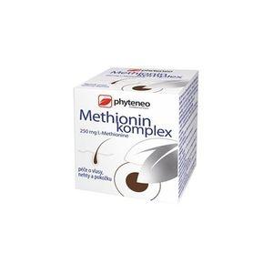 Phyteneo Methionin komplex 60 kapsúl vyobraziť
