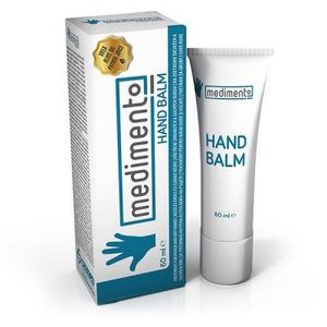 Medimento Hand balm balzám na ruce 60 ml vyobraziť