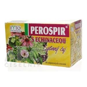 FYTO PEROSPIR S ECHINACEOU Bylinný čaj 20x1, 5 g (30 g) vyobraziť