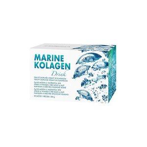 Biomedica Marine Kolagen Drink 30 ks vyobraziť