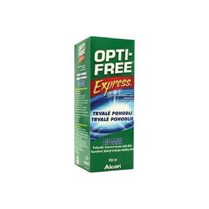 Alcon Opti-Free Express 355 ml vyobraziť
