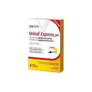 Walmark Urinal Express pH 6 ks vyobraziť