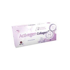 Laverna trade Activegen Collagen prášok 30 ks vyobraziť