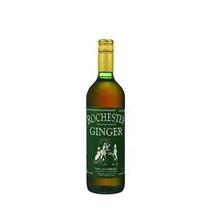 Rochester Ginger nealkokoholický zázvorový nápoj 725 ml vyobraziť