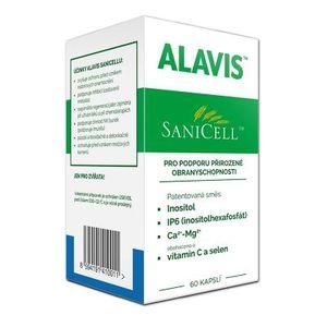 Alavis Sanicell ABM1223 60tbl vyobraziť