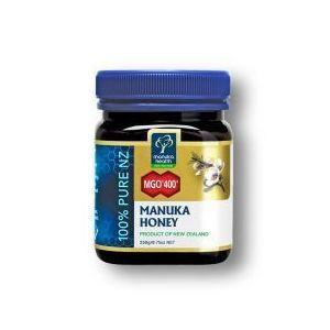 Manuka Health Manuka med MGO™ 400+ 250g vyobraziť