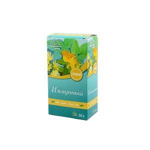 Firma Kima - Čaj 100 % prírodný čaj IMUNITA - 50g vyobraziť