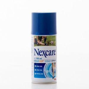 Nexcare™ Cold Spray : Chladivý sprej 150 ml vyobraziť