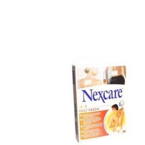 3M Nexcare hřejivá náplast pro zmírnění bolesti, 9, 5 x 13 cm, 5 ks vyobraziť