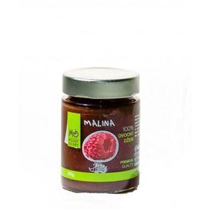 BIO 100% ovocný džem – malinový MOUNTBERRY 200 g vyobraziť