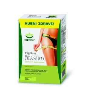 topnatur PSYLLIUM fit & slim 200g vyobraziť