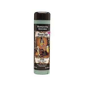 Henné Color Paris Noir, prírod. šampón s výťažkom z henny, farba čierna, 250 ml vyobraziť
