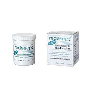 Redesept prípravok určený na dezinfekciu pomôcok ústnej hygieny vyobraziť