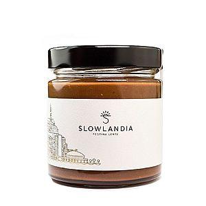 Slowtella - chrumkavá SLOWLANDIA 300g vyobraziť