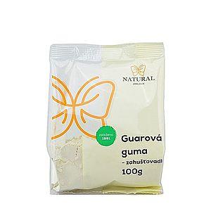 Guarová guma NATURAL JIHLAVA 100 g vyobraziť