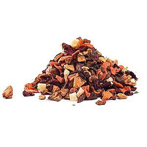OVOCNÁ PAPÁJA S MORINGOU ( BIO ) - ovocný čaj, 100g vyobraziť