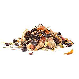 NEŽNÁ LIMETKA - ovocný čaj, 1000g vyobraziť