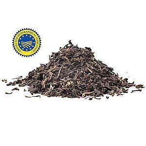 DARJEELING TGFOP 1 GIELLE - čierny čaj, 100g vyobraziť