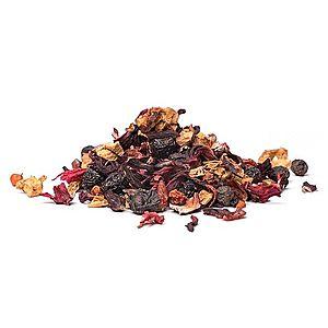 LESNÉ OVOCIE - ovocný čaj, 250g vyobraziť